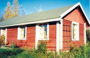 Cottages for rent - R�ykk�l�